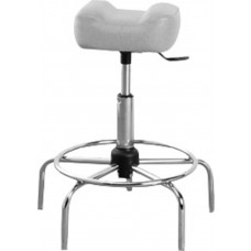 Pedicure Footrest - Stool Type Ayala Add On