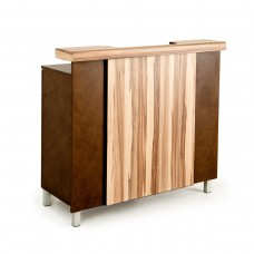 Capri reception desk