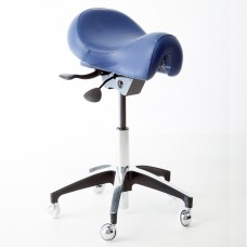 WBX Ascot Saddle stool