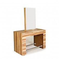 Cube styling units