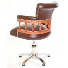 WBX Windsor chair