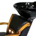 Pompadour 3000 backwash