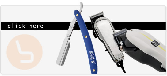 Barber equipment  & Accessories