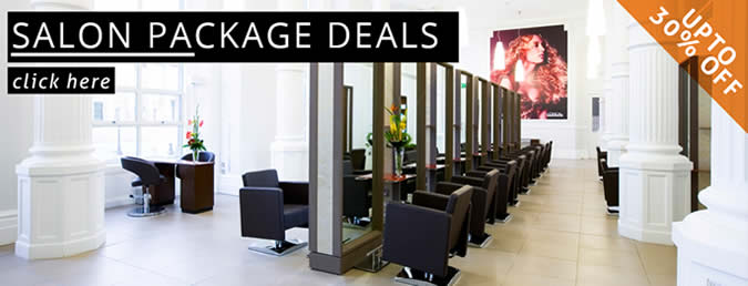 Salon Package Deals