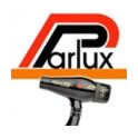 Parlux Professionial Hair Dryer