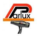 Parlux Professionial Hair Dryer