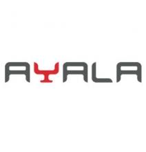 Ayala Salon Furniture