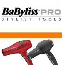 Babyliss Hair dryers