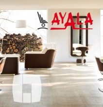 Salon Furniture Brands