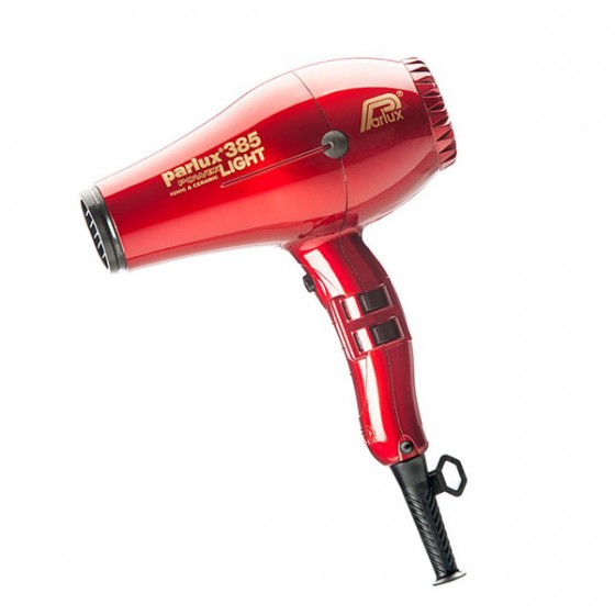 Parlux 385 Power Light hairdryer