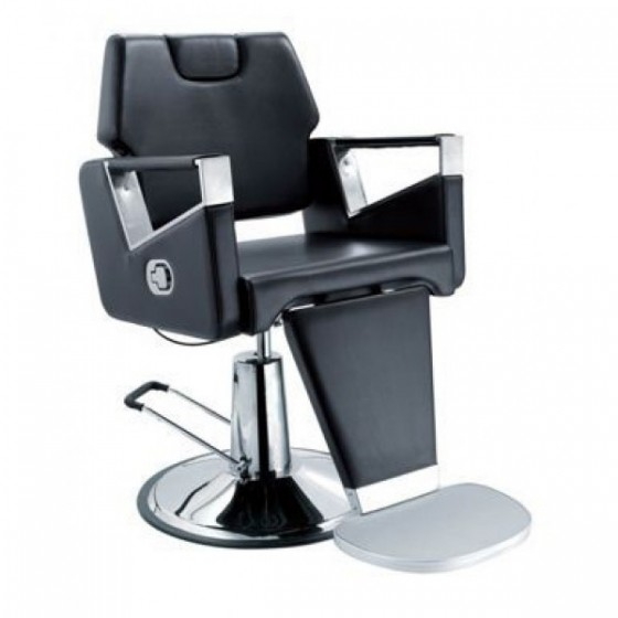 Antigua barber chair