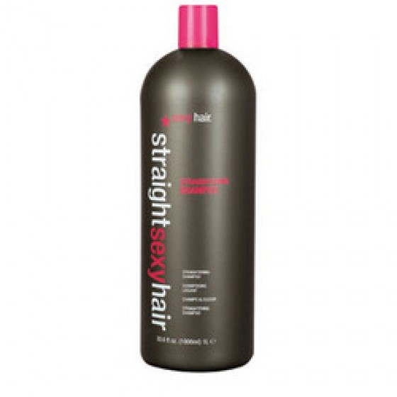 Straight Hair Shampoo