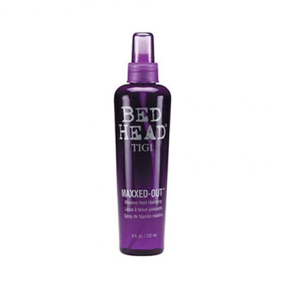 Maxxed Out Hairspray