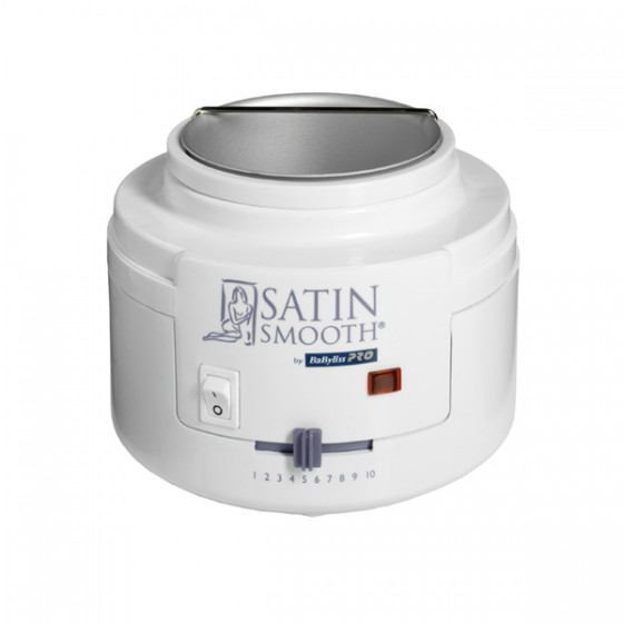 Satin Smooth single pot wax heater