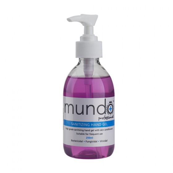 Mundo Hand Sanitizer