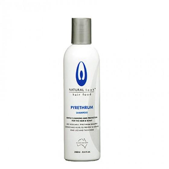 Pyrethrum Shampoo