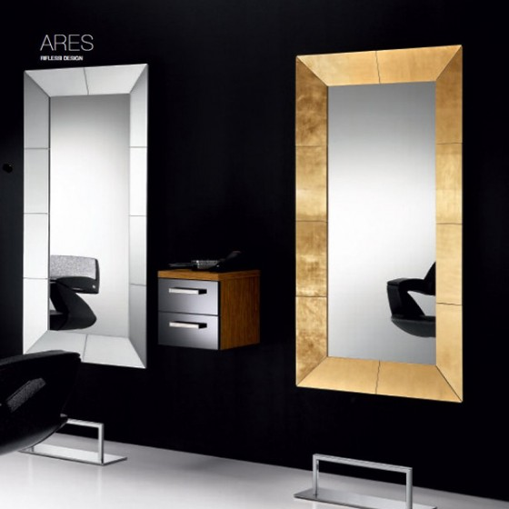 Ares Styling mirror