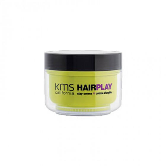 Hair Play Clay Creme