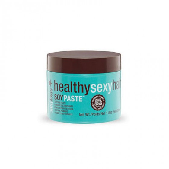 Soy Paste Texture Pomade