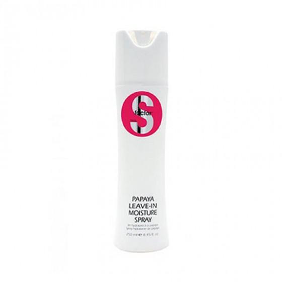 Papaya Moisture Spray