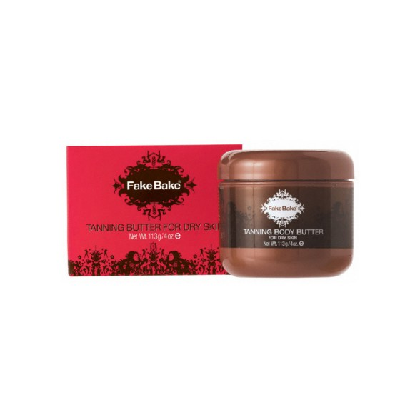 Self Tanning Body Butter