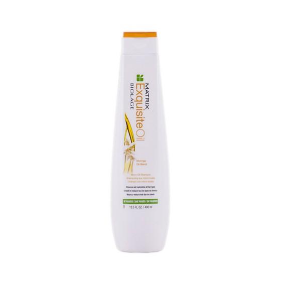 Micro Oil Shampoo