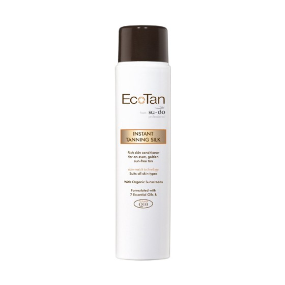 Eco Tan Instant Tanning Silk