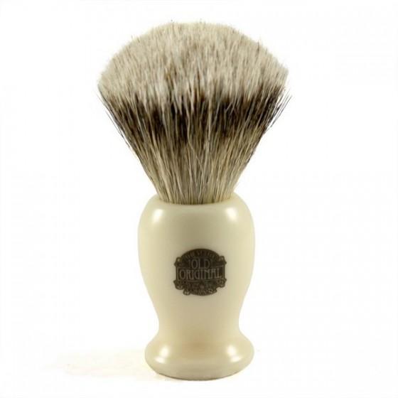 Super Badger 660 Injection moulded Shaving Brushes