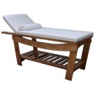 Spa Treatment Couch