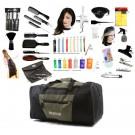 Hair Tools Professional College Kit - PREMIUM