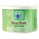 Brazilian Hard Wax