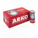 Arko Barber's Shaving Cream stick