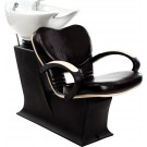 Lady C Backwash with Clio Seat 1