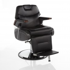Guardsman barber chair