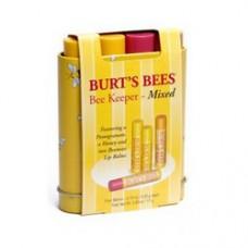 Burt's Bees Beekeeper Lip Balm tin