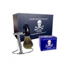 Privateer Collection Mach3 Razor Gift Set (Gift Boxed)