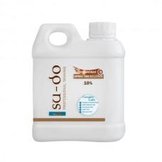 Sudo Advantage 10% lotion.