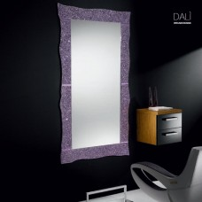 Dali Crystal Salon Mirror