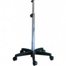 SkinMate Heavy Duty 5 Star Lamp Stand