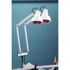 Twin Heat Therapy Lamp