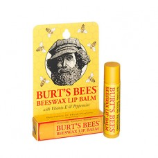 Beeswax Lip Balm Tube