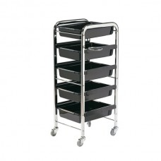Stapelboy Candy Salon trolley