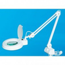 SkinMate Slimline Magnifying Lamp (5 Diopter lens)
