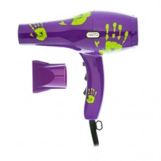 Haito Purple Hands Hair dryer