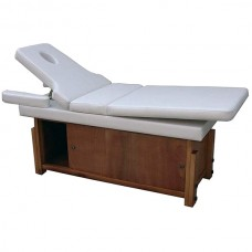 Height Adjustable Spa Couch