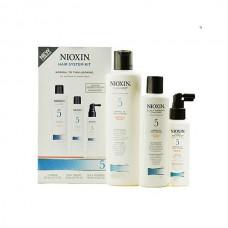 Nioxin Starter Kit  5