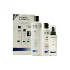 Nioxin Starter Kit 6