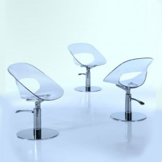 Ice styling chair