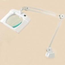 De-Luxe Magnifying Lamp