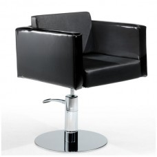 Clip styling chair